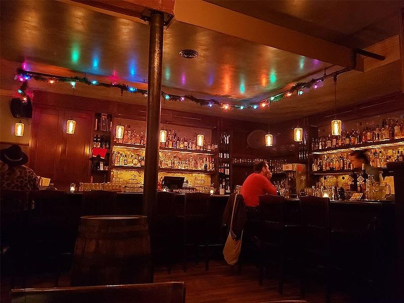15 Romolo Best Bar in San Francisco
