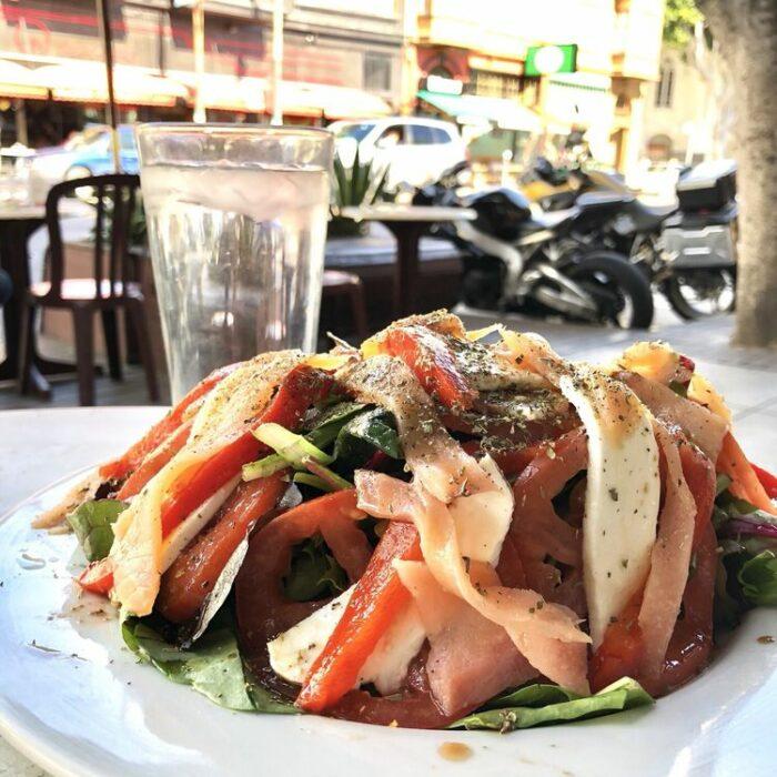 Greco Salad