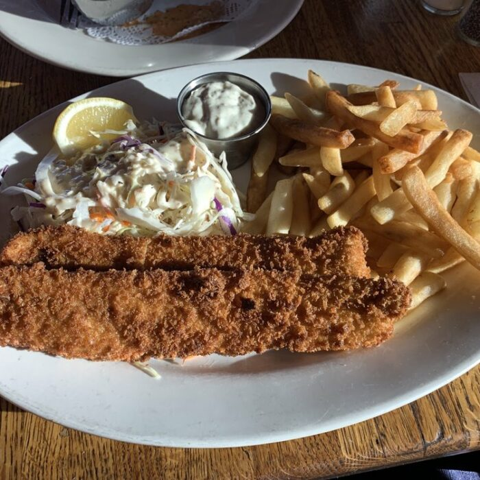 Quinn's Own Fish & Chips