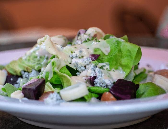 Cafe Bastille Salad