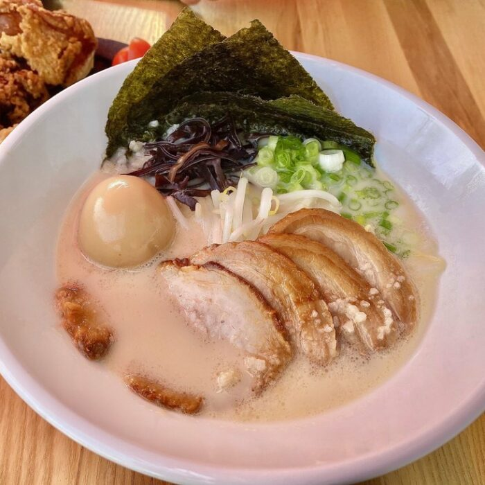 Shiromaru Classic Ramen
