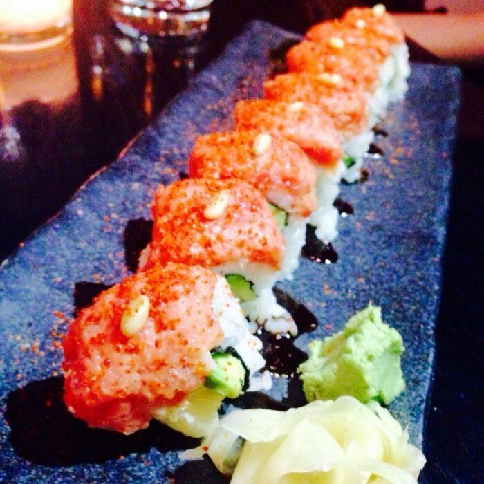 Ken's Roll