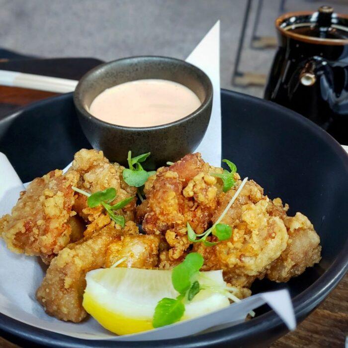Tokyo Fried Chicken Karaage
