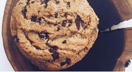 Valrhona Chocolate Chip Cookie Dozen