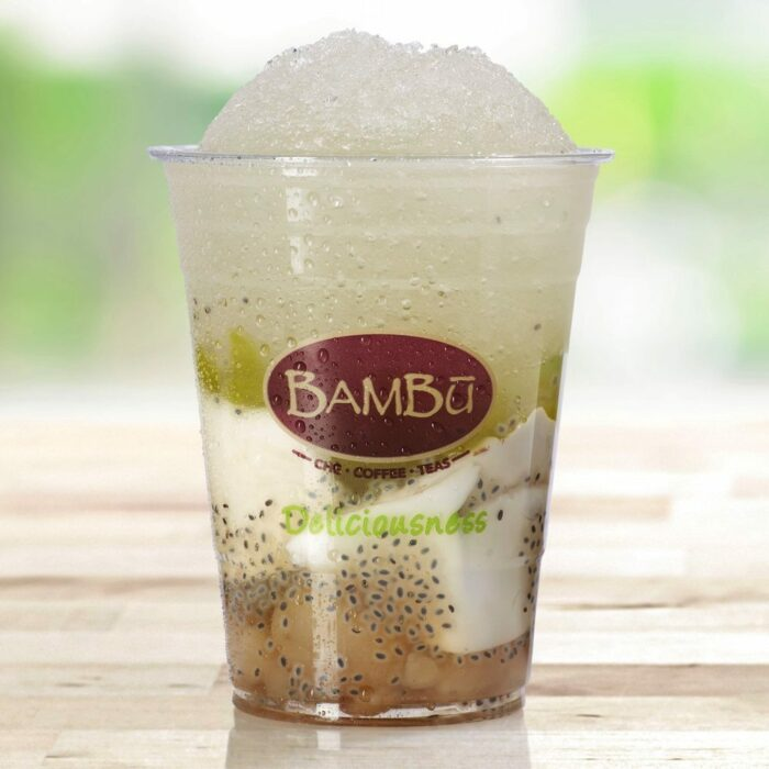 Bambu Special